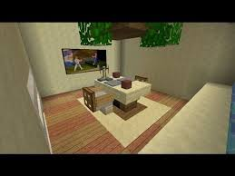 How To Make Dining Room Table by How To Make A Dining Room In Minecraft U2013minecraft Dining Room