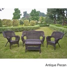 Steel Patio Furniture Sets by 8 Best Images About Patio Furniture On Pinterest Cove Armchairs
