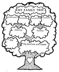 tree for printable
