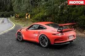porsche 911 gt3 rs specs porsche 911 gt3 rs review price and specs motor