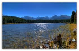 rocky mountain national park wallpapers bierstadt lake rocky mountain national park colorado hd desktop