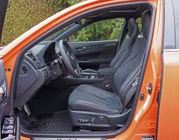 lexus gsf seats 2016 lexus gs f road test review carcostcanada