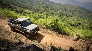 kerala jeep book best resort in coorg with swimming pool at misty woods