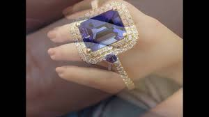 top 20 tanzanite engagement rings cool u0026 unique gift ideas for
