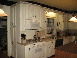 best appliances small and compact kitchens grey and purple