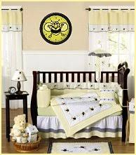 Winnie The Pooh Nursery Bedding Sets Baby Room Decor Winnie The Pooh Baby Room Decor Ideas