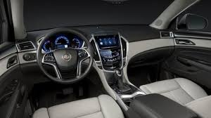 2014 cadillac srx premium collection review notes autoweek