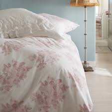 Rachel Ashwell by Rachel Ashwell Shadow Rose Pink Duvet Cover Or Set