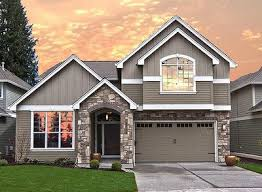 house plans with vaulted ceilings craftsman house plan with vaulted ceiling 85067ms