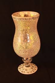 Large Mosaic Vase Event Hire Items Perfect For Corporate Events Wedding U0026 More