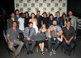 new walking dead cast 2016 the walking dead season 7 to be cancelled ratings