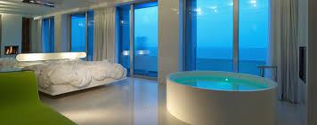 chambre d hotel avec privatif chambre luxe avec idées décoration intérieure farik us
