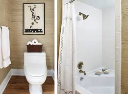 Small Bathroom Design Ideas On A Budget Bathrooms Makeovers Before And After Small Bathroom And After