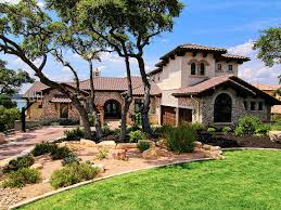mediterranean home builders lake travis waterfront mediterranean zbranek and holt custom homes