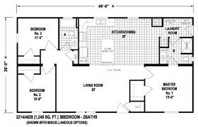 28x48 floor plans the arlington 2214 best buy manufactured homes