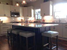 kitchen and bath showroom island kitchen homecrest sedona door perimeter cabinets are maple