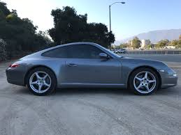 grey porsche 911 2005 porsche 911 carrera seal grey 72k miles for sale rennlist