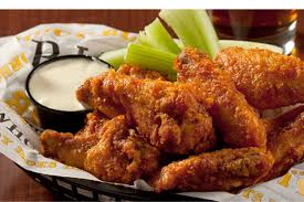 p j whelihan s is offering an unlimited chicken wings deal for