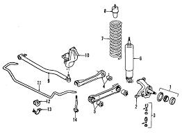jeep jk suspension diagram 2000 jeep cherokee parts mileoneparts com
