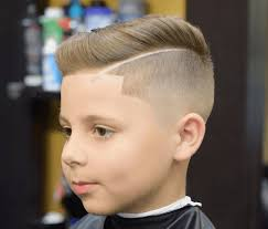 boys haircut with sides kids hairstyles ideas trendy and cute toddler boy kids haircuts