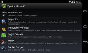 android hacker apk tutorial hack pasword dan username menggunakan dsploit zxphp