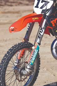 85cc motocross bikes for sale motocross action magazine we ride ride derek howerton u0027s ktm