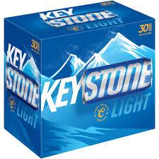 how much is a 30 rack of bud light keystone light beer 30 12 fl oz cans walmart com