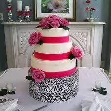 creative wedding cake ideas