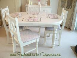 Shabby Chic Dining Table Sets Kitchen Table Shabby Chic Small Kitchen Table Shabby Chic