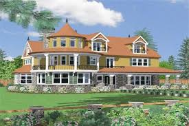 Country Home Plans With Pictures Country House Plans Victorian Home Plans M 7337 16741