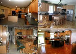 ideas for tops of kitchen cabinets ideas for that awkward space above your kitchen cabinets
