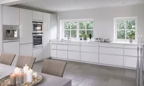Modern Kitchen Cabinets SaleHigh Gloss White Custom Kitchen - Blum kitchen cabinets