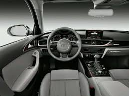 2000 Audi A6 Interior 2015 Audi A6 Pictures Including Interior And Exterior Images