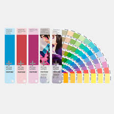 fashion home interiors color photo in pantone color guide book at