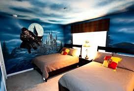 Harry Potter Bedroom Ideas SGHomemaker - Harry potter bedroom ideas