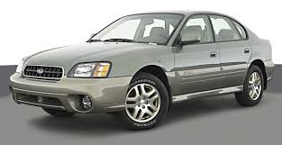 amazon com 2003 subaru legacy reviews images and specs vehicles