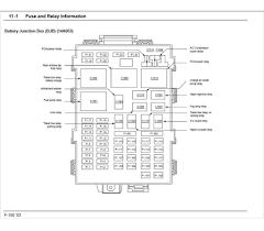 I Need A Diagram Of 2005 Ford F 150 Stx I Need A Diagram Of The Fuse Box Discernir Net