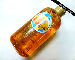 gel argan the shop argan shower gel review theindianspot