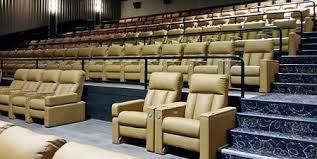 Reclining Chair Theaters Theaters With Beds Recliners Yes Theater Prices