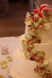 Tropical Theme Wedding - tropical themed wedding cakes u2014 marifarthing blog refresh your