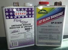 ppg dbc deltron basecoat charcoal metallic auto paint gallon ebay