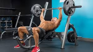 Sore Shoulder From Bench Press Presses Don U0027t Have To Cause Shoulder Pain