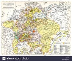 Map Of Germany And Austria by Historical Map Of Germany And Europe After The Peace Of Westphalia