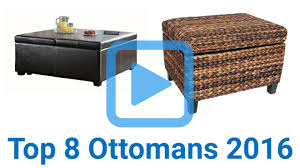 Ottomans Wiki by Top 8 Ottomans Of 2016 Video Review