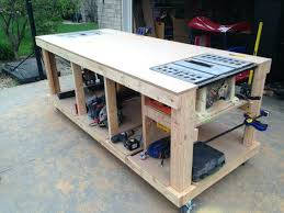 table saw station plans table saw stand plans medicaldigest co