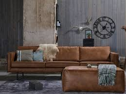 Cognac Leather Sofa by West Sofa 3 Seater Industrial Design Pinterest Industrial