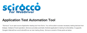 30 best tools for test management automation performance
