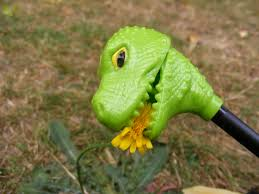 Dinosaur Head Wall Mount Toy Review Dinosaur Head On A Stick Toy Meets World