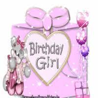 girl birthday happy birthday girl gifs search find make gfycat gifs