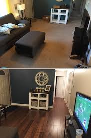 Laminate Flooring Before And After Before And After January U0027s Top Makeovers